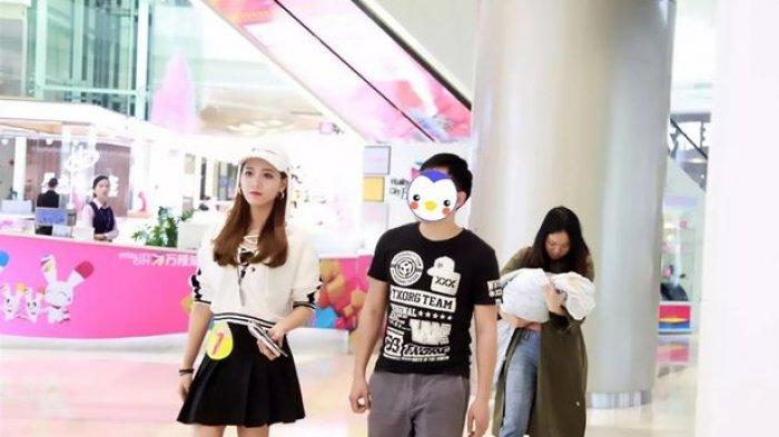 Mall di China Tawarkan 'Sewa Pacar' Seharga Rp 6 Ribu per Jam, Tapi Para Jomblo Tak Puas!
