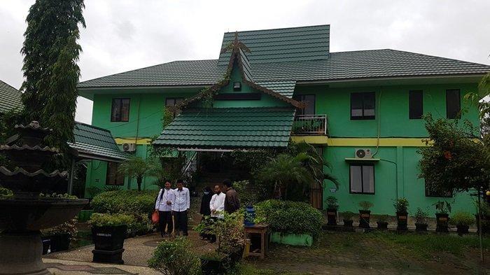 KalselPedia - Profil MAN 4 Banjar, Madrasah Berbasis Riset  Raih Adiwiyata Nasional dan Ramah Anak