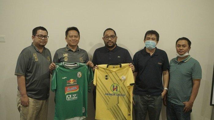 Persiapan Hadapi Liga 1 2020, Barito Putera Temui PSS Sleman
