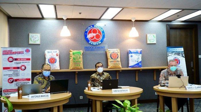 Sempat Diterpa Pandemi Covid-19, Kini Industri Semen Mulai Alami Peningkatan Permintaan