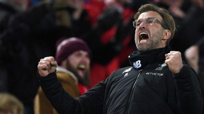 Live Piala Super Eropa 2019, Liverpool Vs Chelsea - Juergen Klopp Ingin Tuah Istanbul Seperti 2005