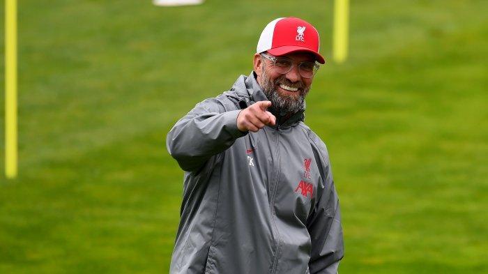 Prediksi & Live Streaming Liverpool vs Everton Liga Inggris Live Mola TV Malam Ini, Naby Keita Fit