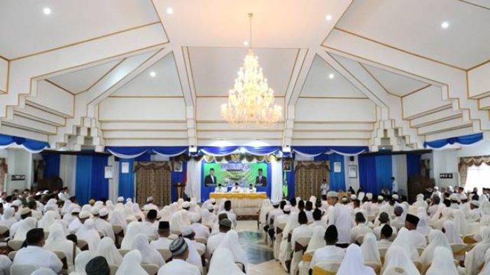 Sebelum Berangkat, Calon Jemaah Haji Bakal Ikuti 10 Kali Manasik