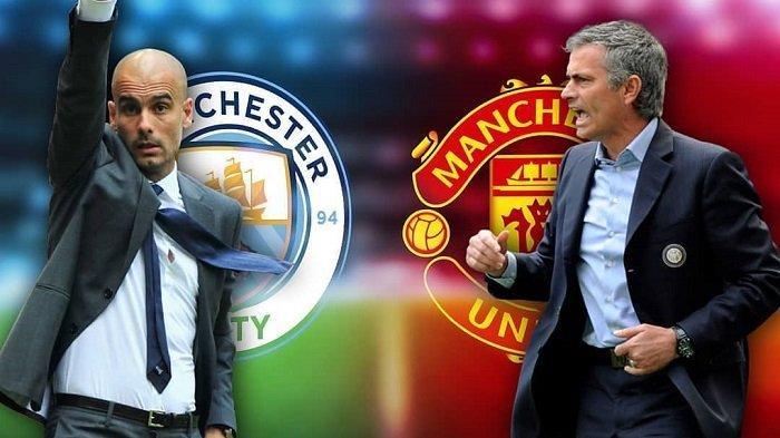 Live RCTI! Live Streaming Manchester City vs Manchester United Bisa Ditonton dengan Cara Ini