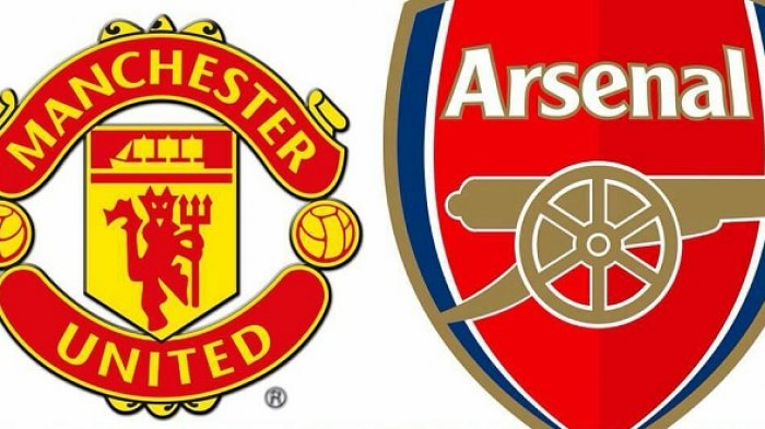 Jadwal Liga Eropa Semifinal Leg 2, AS Roma vs Man United  & Arsenal vs Villarreal