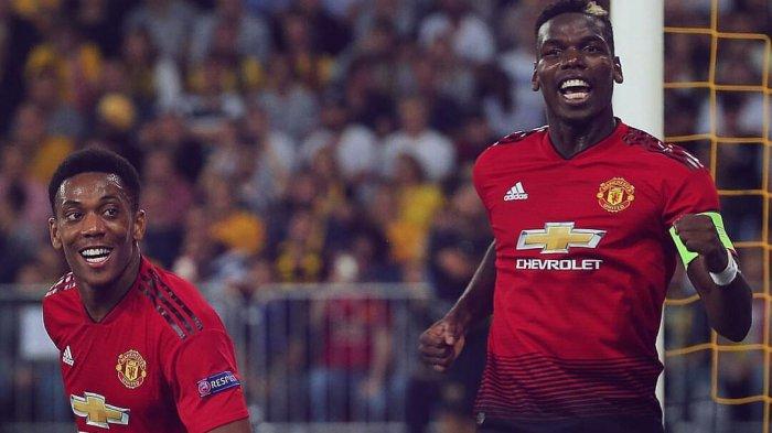 Link Live Streaming RCTI - Live Streaming Manchester United vs Juventus Liga Champion Malam Ini