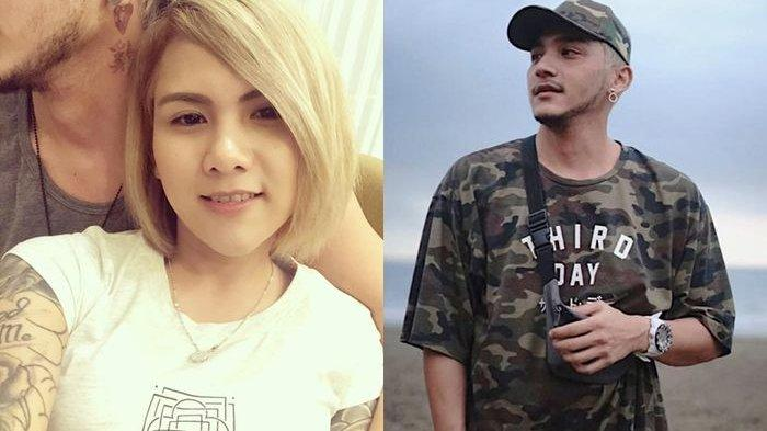Mantan Istri Aming, Evelin Nada Anjani Kepincut Artis Malaysia Isa Khan Adik Miller Khan, Cocok?