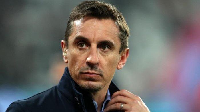 Bikin Valencia Terseok-seok, Kapten Legendaris Man United Gary Neville Kapok Jadi Pelatih