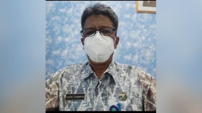 Pamitan ke Polda Kalsel, Eks Kepala BNN Banjarbaru Minta P4GN Diteruskan