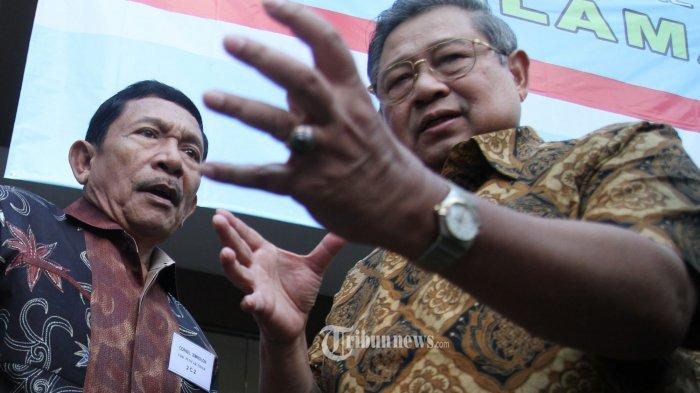 Benarkah SBY Kini Jualan Nasi Goreng? Rasanya Disebut Enak dan Tidak Terlalu Berminyak