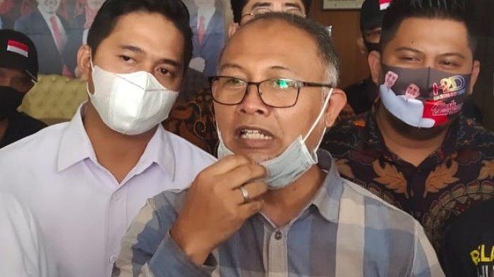 Sederet Pengacara Kondang Tanah Air Dampingi AnandaMu Ajukan Gugatan Sengketa Pilwali Banjarmasin