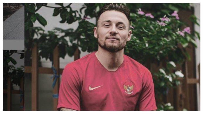 Harga Naik Drastis, Marc Klok Jadi Pemain Termahal di Liga 1 Indonesia