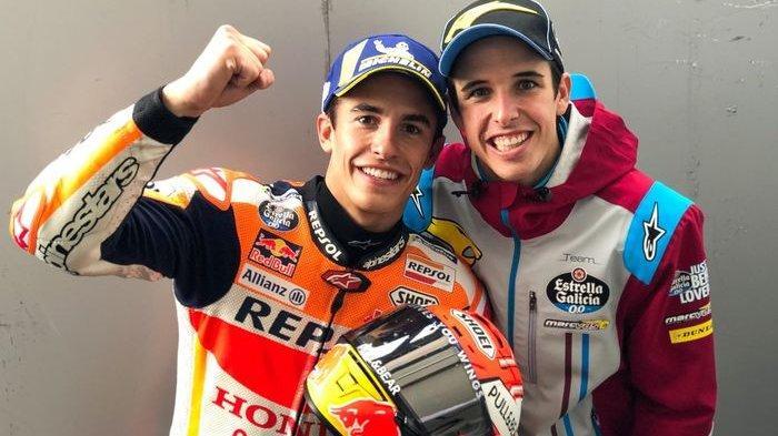 Alex Marquez Tinggalkan Repsol Honda, Pol Espargaro Jadi Pengganti