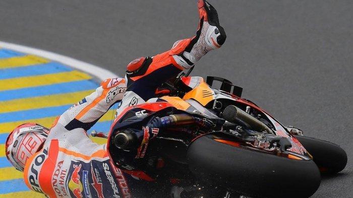 Kekurangan Motor Honda Tunggangan Marc Marquez & Espargaro, Terungkap Jelang MotoGP Jerman 2021