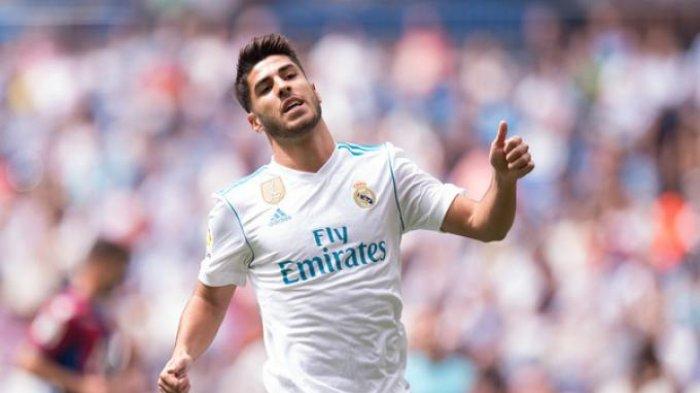 Demi Sadio Mane, Real Madrid Siap Korbankan Anak Kesayangan Zidane Lewat Tukar Guling Pemain