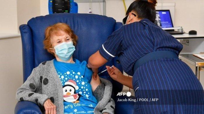 Daftar Harga Vaksin Corona di Indonesia Mulai dari Rp 200 Ribu Per Dosis, Tak Semua Gratis