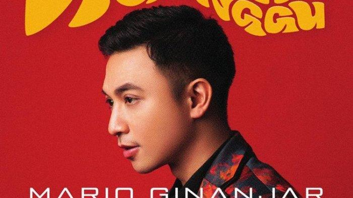 Khusus untuk Mereka yang Patah Hati, Mario Ginanjar Rilis Singel ''Jangan Ganggu''