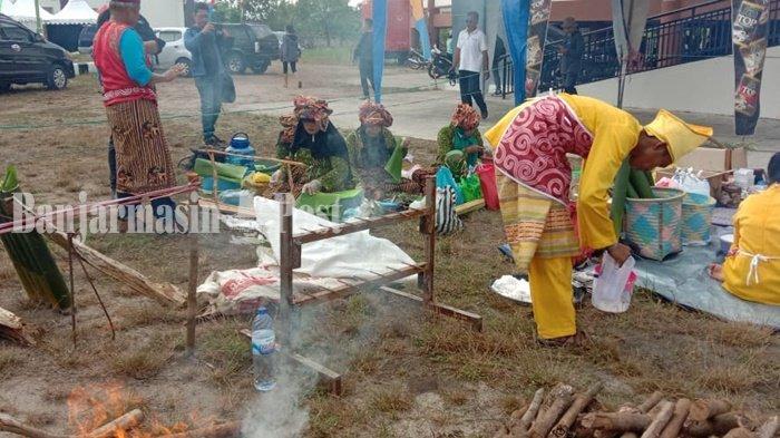 Festival Budaya Isen Mulang Digelar Bila Kalteng Masuk Zona Hijau Covid-19