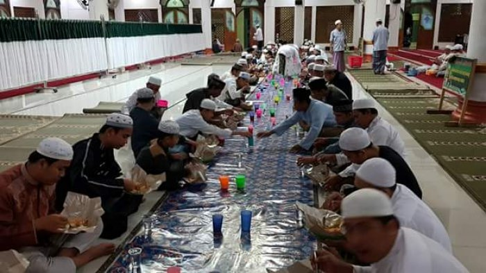 Masih Junub Saat Sahur Ramadhan 1442 H, Bagaimana Hukum Puasanya di Ramadhan 2021