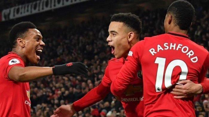 Man City Dihukum, Man United 'Bertepuk Tangan', Pelung ke Liga Champions Sekarang Terbuka Lebar