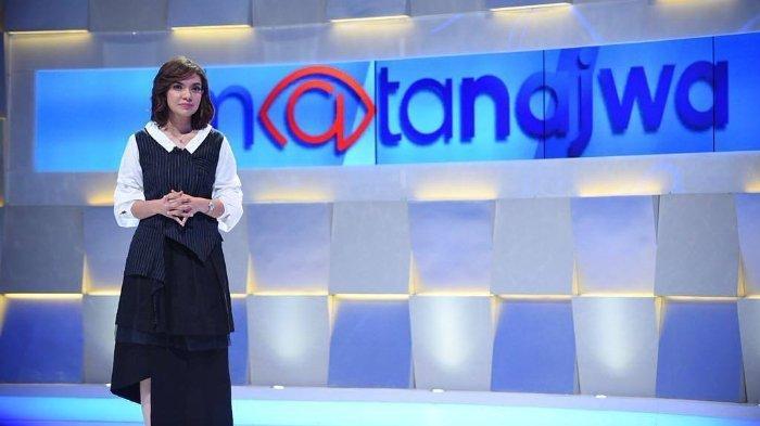 Sedang Berlangsung! Live Streaming Mata Najwa via Live Streaming Trans7 PSSI Bisa Apa Malam Ini