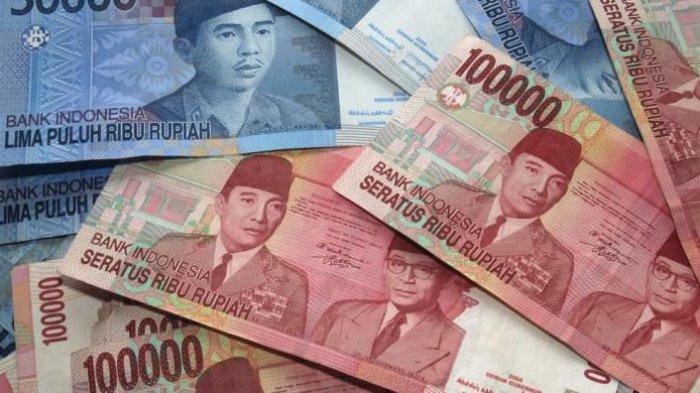 Siang Ini, Rupiah Menguat 43 Poin ke Level Rp 14.197 Per Dollar AS