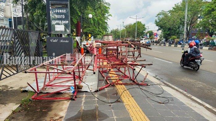 Dilaporkan ke Polda, Mantan Plt Kasatpol PP Banjarmasin Siap Buka-bukaan