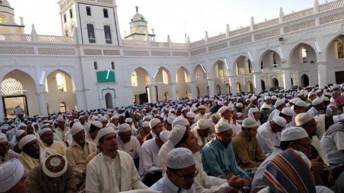 Syair & Terjemah Sholawat Diba'i atau Maulid Diba untuk Peringati Maulid Nabi Muhammad SAW 2019