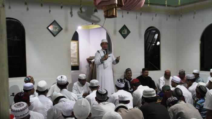 Berbagai Ucapan Maulid Nabi Muhammad SAW 2021, Cocok Status WA, Twitter dan Instagram
