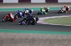 Hasil & Klasemen MotoGP 2021 Usai GP Qatar : Vinales Kangkangi Duo Ducati, Rossi & Honda Terpuruk