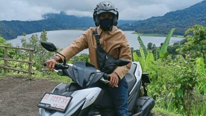 Maxi Yamaha Virtual Touring 2021