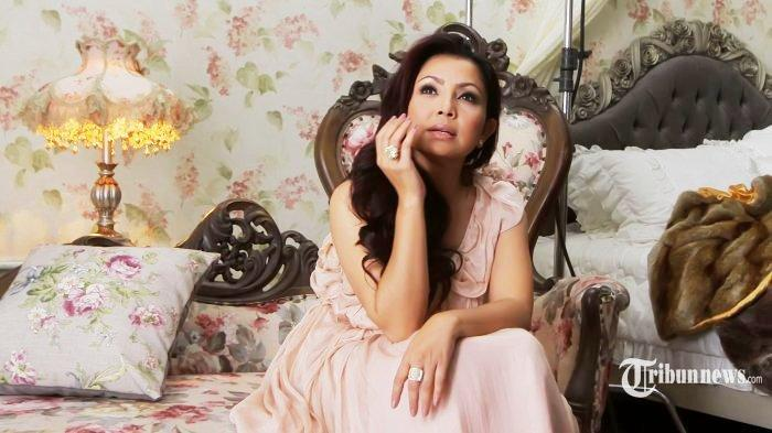 Gaya Mayangsari Istri Bambang Trihatmodjo Pergi Arisan Disorot, Teman Momo Geisha Bawa Barang Mewah