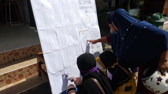 Kadisdik Banjarmasin Sebut 1.161 Siswa Lulusan SD di Banjarmasin Belum Tertampung