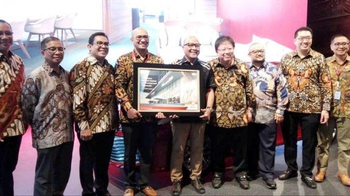 Pertama di Indonesia, Dealer Toyota Auto2000 Bernuansa Khas Indonesia