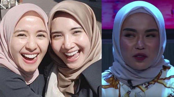 Protes Melaney ke Medina Zein Soal Pilih Istri Irwansyah, Zaskia Sungkar atau Laudya Cynthia Bella?