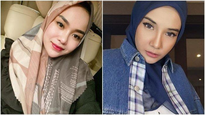 Heboh Medina Zein Diamankan Polisi, Soal Suami Zaskia Sungkar, Irwansyah atau Narkoba Ibra Azhari?