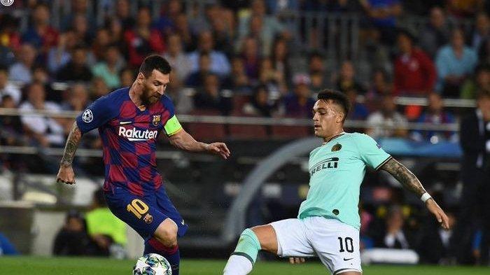 Bagi Bek Barcelona Lionel Messi Merupakan Anugarah dan Musibah, Ini Alasan Clement Lenglet
