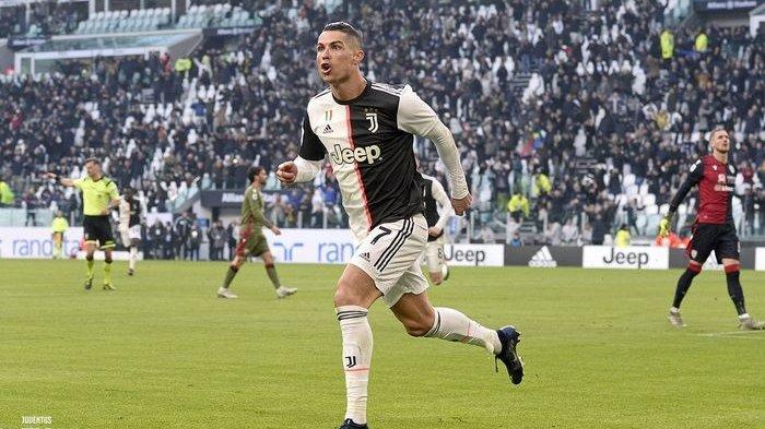 Daftar Pemain Juventus yang Positif Terjangkit Virus Corona, Apa Kabar Cristiano Ronaldo?