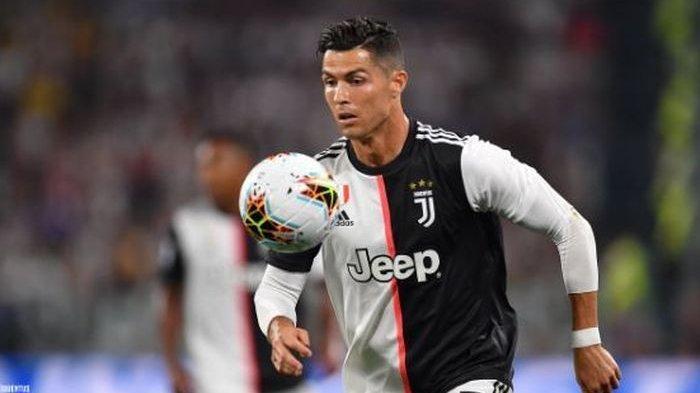 Hasil Atletico Madrid Vs Juventus, Ronaldo Gagal Cetak Gol, Juventus Ditahan Imbang, Skor Akhir 2-2