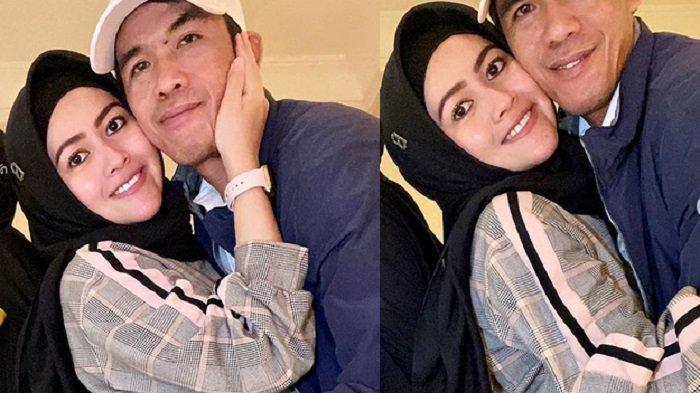 Potret Akur Meggy Wulandari Bersama Suami dan Dua Anak Tirinya, Buktikan Jadi Ibu Tiri Baik