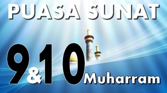 Jadwal Puasa Muharram 1442 H, Ini Niat Puasa Tasua, Asyura & Ayyamul Bidh di Tahun Baru Islam 2020