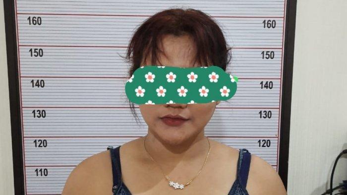 Mencuri di Pusat Perbelanjaan, Warga Kobar Ini Diamankan Polisi