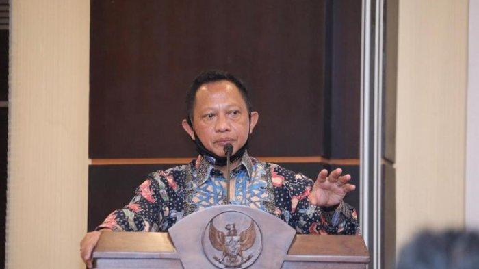 PILKADA 2020, Tito Karnavian: Ajang Menguji Kepedulian Kandidat Tangani Pandemi Virus Corona