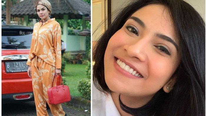 Nikita Mirzani Bongkar Pesan WA Vanessa Angel Setelah Bebas, 'Nyai' Beri Peringatan: Hati-hati