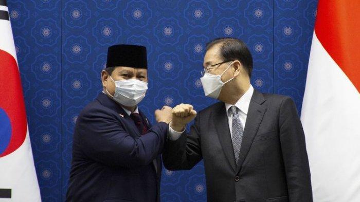 Prabowo Subianto Ungkap Alasan Sebenarnya Mau Jadi Menhan RI, Juga Jawab Soal Anggaran Alutsista