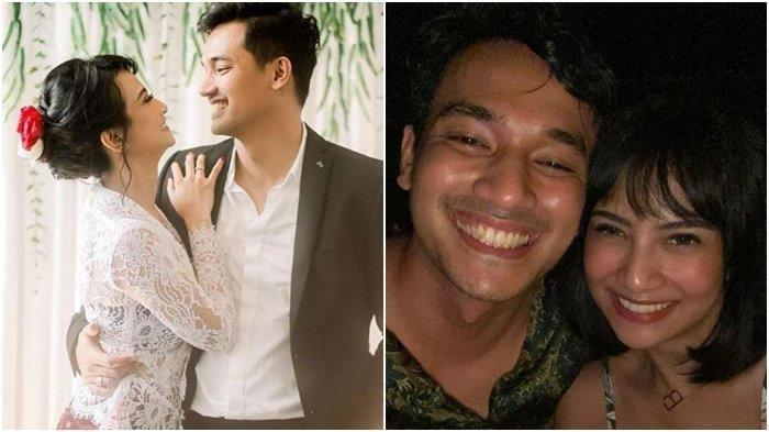 Baru Nikah, Isu Vanessa Angel Hamil Menyeruak, Doddy Sudrajat Ucap Ini Terkait Istri Bibi Ardiansyah