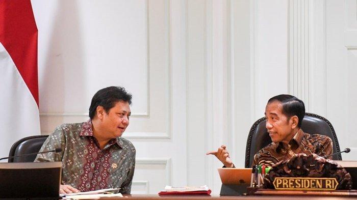 Menteri Koordinator Bidang Perekonomian, Airlangga Hartarto, menyatakan, Kementerian Tenaga Kerja (Kemenaker) akan membentuk posko THR untuk melakukan pengawasan.