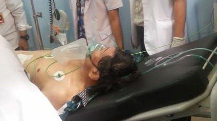 Usus Wiranto Dipotong 40 Cm, Kondisi Terkini Menkopolhukam Setelah Penusukan