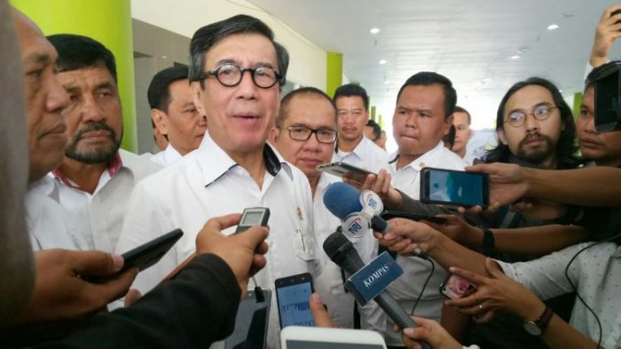 Tenaga Kerja Asing Dilarang Masuk Indonesia, Berlaku Mulai 23 Juli 2021
