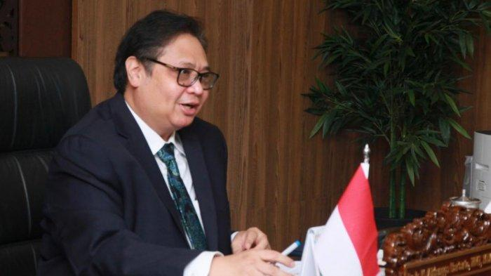 Menko Perekonomian: Peran Aktif Indonesia dalam Penerapan Pembangunan Berkelanjutan Sangat Nyata